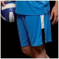 Shorts de football personnalisable