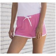 Shorts avec logo