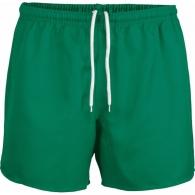 Shorts de rugby personnalisé