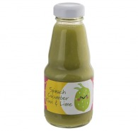 Smoothie lovely green