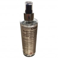 Solution hydroalcoolique 250ml en spray