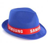 Chapeaux avec personnalisation