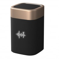 5W speaker with metal finish - Express 48h