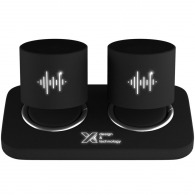 Pair of premium mini speakers - Express 48h