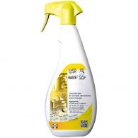 Spray 75cl désinfectant personnalisable de surfaces