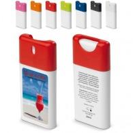 Spray 20ml nettoyant pour les mains