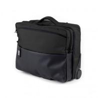 Spy - 48H Suitcase On Wheels