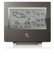 Station météo avec personnalisation