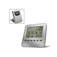 Station météo personnalisée avec capteur externe