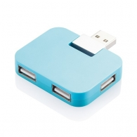Station USB de voyage