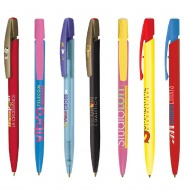 Stylo-bille bic media clic original