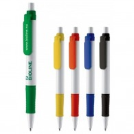 Bolígrafo de PLA biodegradable