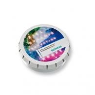 Super mini Boîte Clic-Clac, chewing gum Swiss Gum