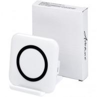 Support de téléphone avec chargeur sans fil