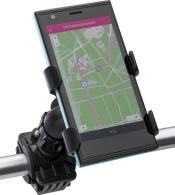Supports de téléphone pour vélo avec personnalisation
