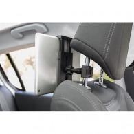 Support pour siège arrière de voiture