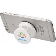 Support rétractable / bague smartphone