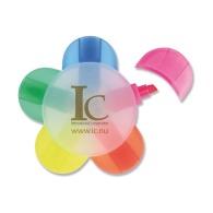 Surligneurs avec logo