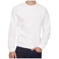 Sweat-shirt personnalisé mixte col rond