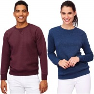 Sweat-shirt unisexe tendance - sully
