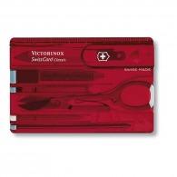 Swisscard classic victorinox