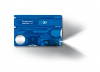 Swisscards Victorinox avec logo