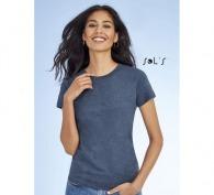 T-shirt ajusté 190g imperial fit