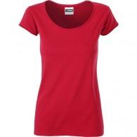 Tee-shirts en coton bio personnalisé