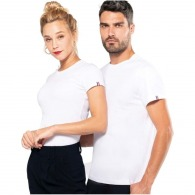 T-shirt publicitaire bio origine france garantie