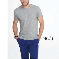 Tee-shirts manches courtes promotionnel