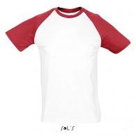 Tee-shirts SOL'S de Solo publicitaire