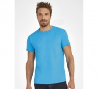 T-shirt couleur 190g imperial