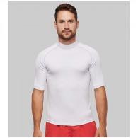 T-shirt de surf adulte