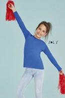 T-shirt personnalisable enfant manches longues - imperial lsl kids