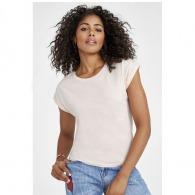 T-shirt femme personnalisable col rond Melba