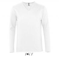 Tee-shirt manches longues avec personnalisation