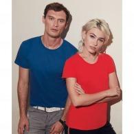 T-shirt logoté moderne iconic fruit