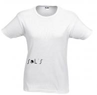 Tee-shirt manches courtes avec personnalisation