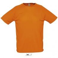 T-shirts techniques respirants pour le sport personnalisé