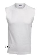 Tee-shirt manches courtes avec logo