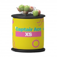 Mesa de café inflable - captair ace xxs