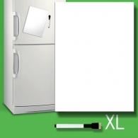 Tableau magnétique publicitaire XL