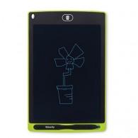Tablette d'écriture écran LCD 8- BLACK