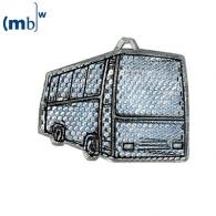 Talmu réflecteur personnalisable pièton bus