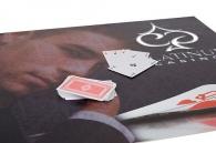 Tapis de cartes en gomme