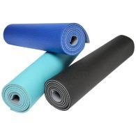 Tapis de yoga publicitaires babaji