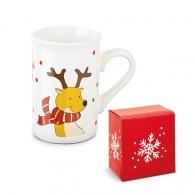 Décorations et objets de Noël personnalisé