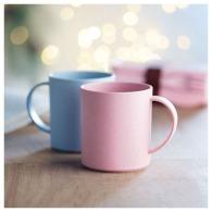 Mugs développement durable avec marquage