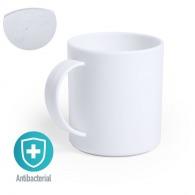 Tasse antibactérienne