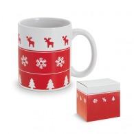 Décorations et objets de Noël customisé